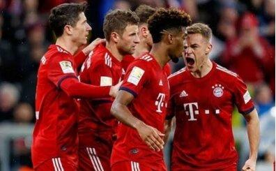 Bilyoner.com ile maç önü: Bayern Münih - Köln