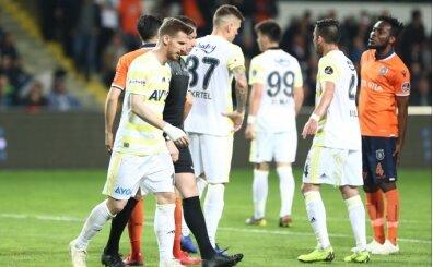 Fenerbahçe'de Serdar Aziz şoku!