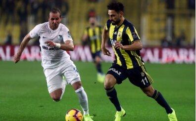 Fenerbahçe, 4 eksikle Erzurum deplasmanında!
