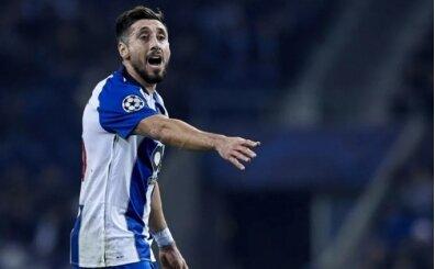 Porto'nun yıldızı için Galatasaray'a transfer iddiası