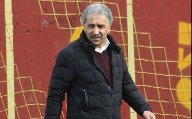 Kayserispor'da Erol Bedir, yeniden başkanlığa aday!