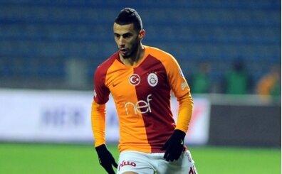 Galatasaray'da Belhanda şaşkınlığı!