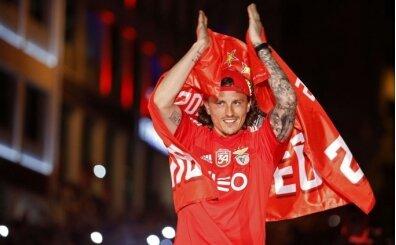 Benfica, Fenerbahçe'ye yeşil ışık yaktı: Fejsa!