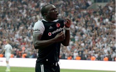 Vincent Abobuakar: 'Beşiktaş'a dönmeyi hiç istemedim'