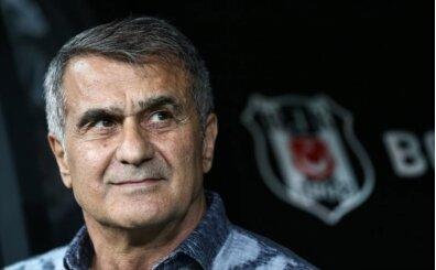 Şenol Güneş'in Fenerbahçe maçı için muhtemel 11'i