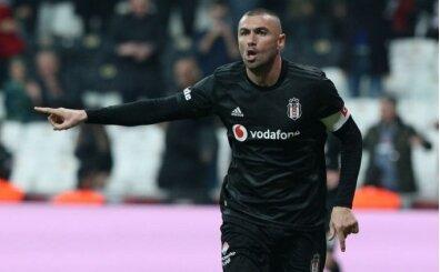 Beşiktaş Kasımpaşa Muhtemel 11'ler