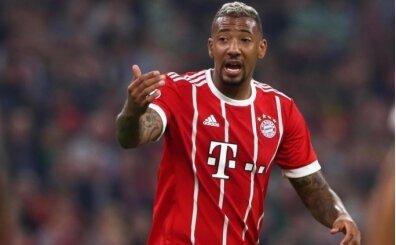 Bayern Münih'te Boateng ayrılığı kapıda!