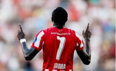 PSV, Basel'e karşı uzatmada coştu!