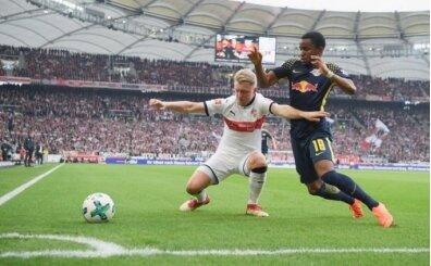 Stuttgart Leipzig maçı canlı hangi kanalda? Stuttgart Leipzig(Ozan Kabak'ın) maçı saat kaçta?