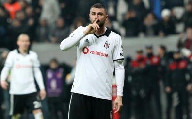 Burak Yılmaz'dan Fenerbahçe hazırlığı