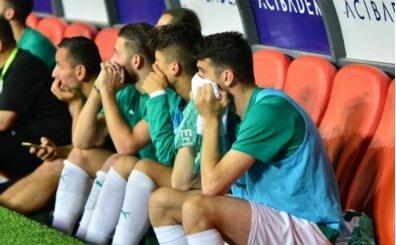 Bursaspor, Türk futbolunda tarihe geçti! Şampiyon...
