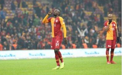 'Diagne'yi şimdi Suarez değil, Lukunku diyorlar'