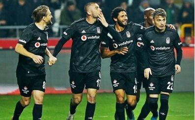 Beşiktaş, irtifa kaybetmek istemiyor!