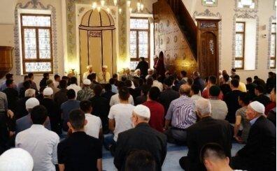 Ankara'da 26 Nisan Cuma namazı saat kaçta? Ankara Cuma Namazı saatleri ilçelere göre