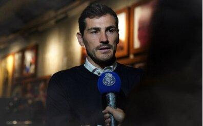 Iker Casillas, antrenör oluyor!