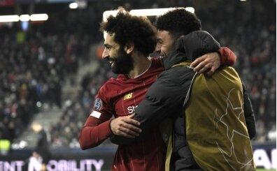 Liverpool 2 dakikada üst turda!