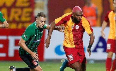 Galatasaray ile beraber 5 kulüp daha PFDK'ya sevk edildi