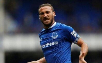 Everton'ın golcü transferi Cenk Tosun'a bağlı!
