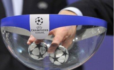 Şampiyonlar Ligi'nde 2. eleme turu maçları belli oldu