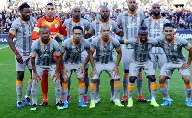 Galatasaray Club Brugge beIN Sports özet İZLE