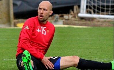 Akhisarspor'un 4. transferi Belçika'dan