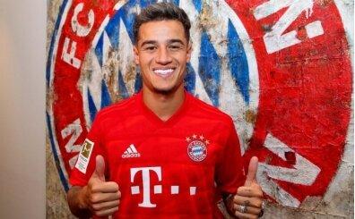 'Coutinho, Bundesliga'nın starı olacak!'