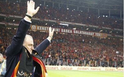 Fatih Terim'in kaç maç cezası kaldı?