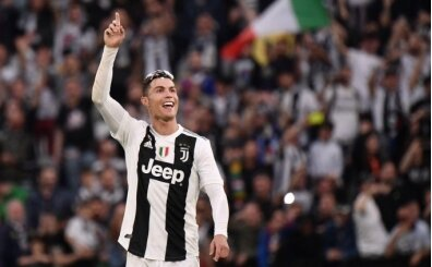 Ronaldo Juventus'ta kalacak