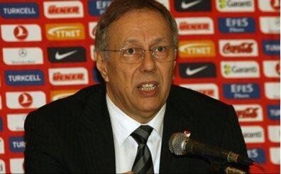 UEFA'dan Oğuz Sarvan'a görev