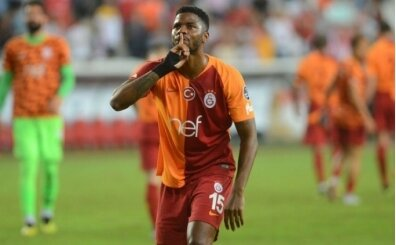 Galatasaray'da dertlerin dermanı Ryan Donk