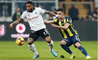 Beşiktaş'ın hayal kırıklığı; Jeremain Lens