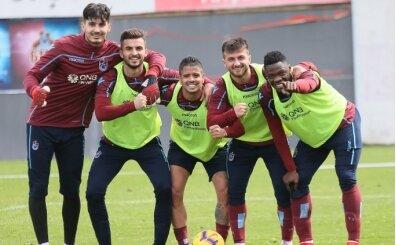Milli ara Trabzonspor'a ilaç gibi gelecek
