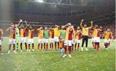 İşte Galatasaray'ın kutlama planı!
