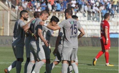 Spor Toto Süper Lig'e gelecek 3. takım bekleniyor!