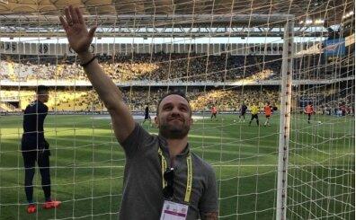 Mathieu Valbuena, Kadıköy'e veda etti!
