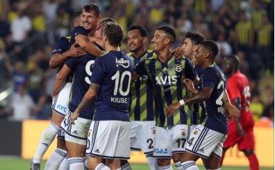 Fenerbahçe kenetlendi! Emre: 'Bize yakışanı yapalım!'