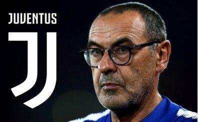 Juventus beklenen açıklamayı yaptı: Sarri!