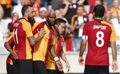 CANLI | Galatasaray - Leipzig