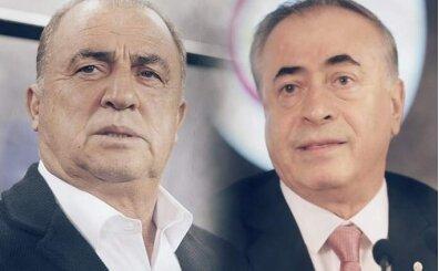 Mustafa Cengiz'den Fatih Terim açıklaması!