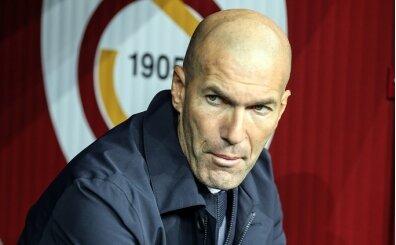 Zidane'a eleştiri yağdı: 'Sanki karşında Pep ve City var'