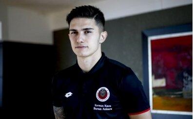 Berat Ayber Özdemir: 'Süper Lig'e çıkmak istiyoruz'