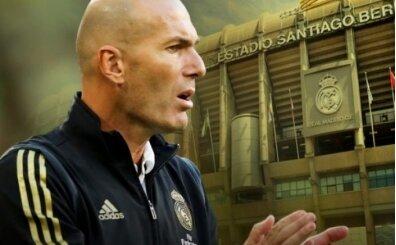 Zidane'ı taraftar da siler: yüzde 68; 'Gitsin'