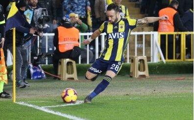 Fenerbahçe'de inanılması güç rakam: 42'de 10!