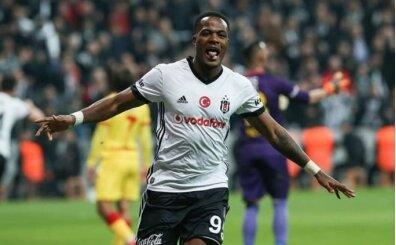 Larin: 'Beşiktaş'a transferim önemliydi'