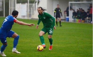 Denizlispor'un Gazişehir maçı muhtemel 11'i belli oldu