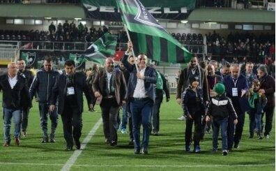 Denizlispor'dan Yücel İldiz açıklaması!