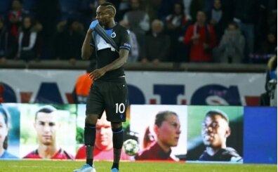 Mbaye Diagne yine kadro dışı kaldı, patladı