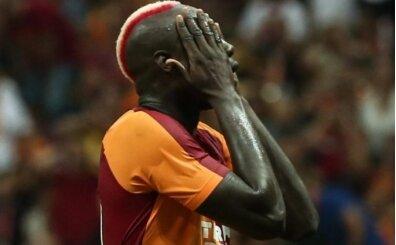 Diagne sürprizi; Önce Galatasaray, sonra Al-Hilal