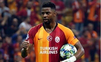 Galatasaray'da savunmanın jokeri Donk