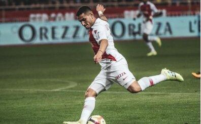 Monaco, Gelson Martins ile nefes aldı!